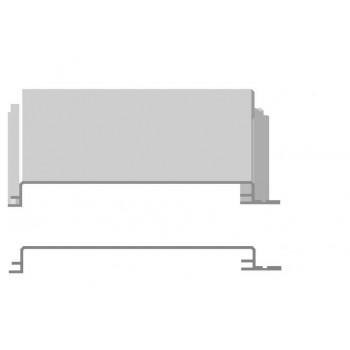 Hliníková palubka FP-A povrchová úprava RAL
